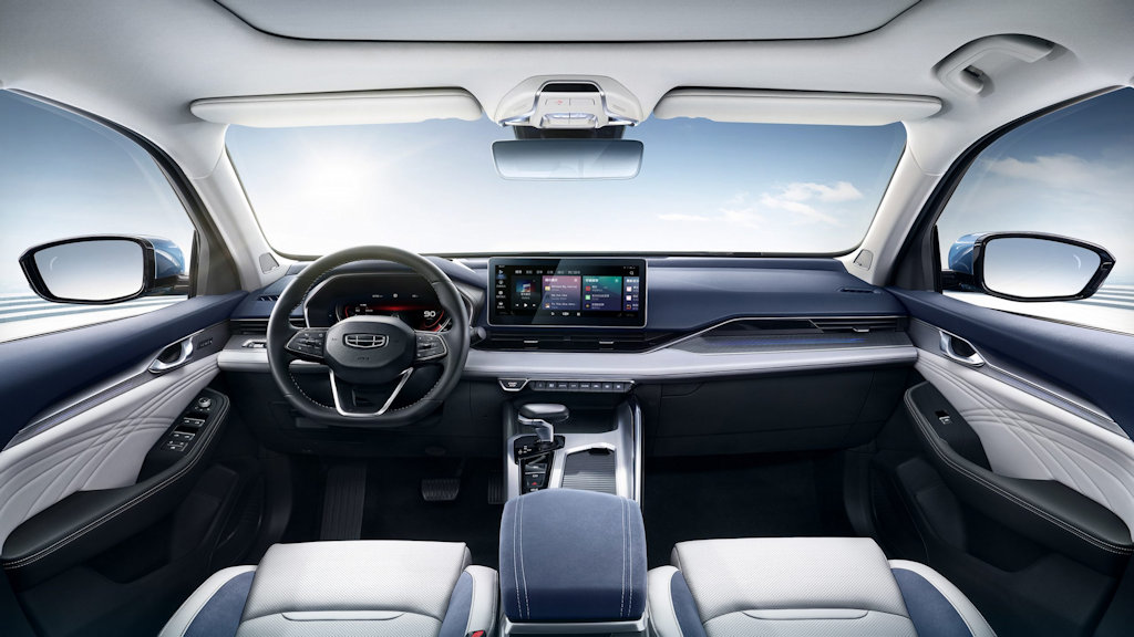 Honda Takes First Steps To Test Self-Driving Cars On