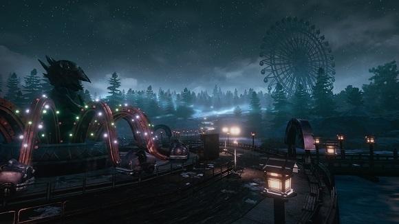 the-park-pc-screenshot-1
