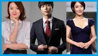 Secrets of Women Korean Drama Main Cast