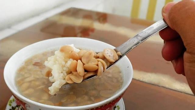 Kuliner Makanan Khas Magelang - Wedang Kacang Magelang