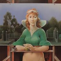 Glauco Capozzoli arte surrealista