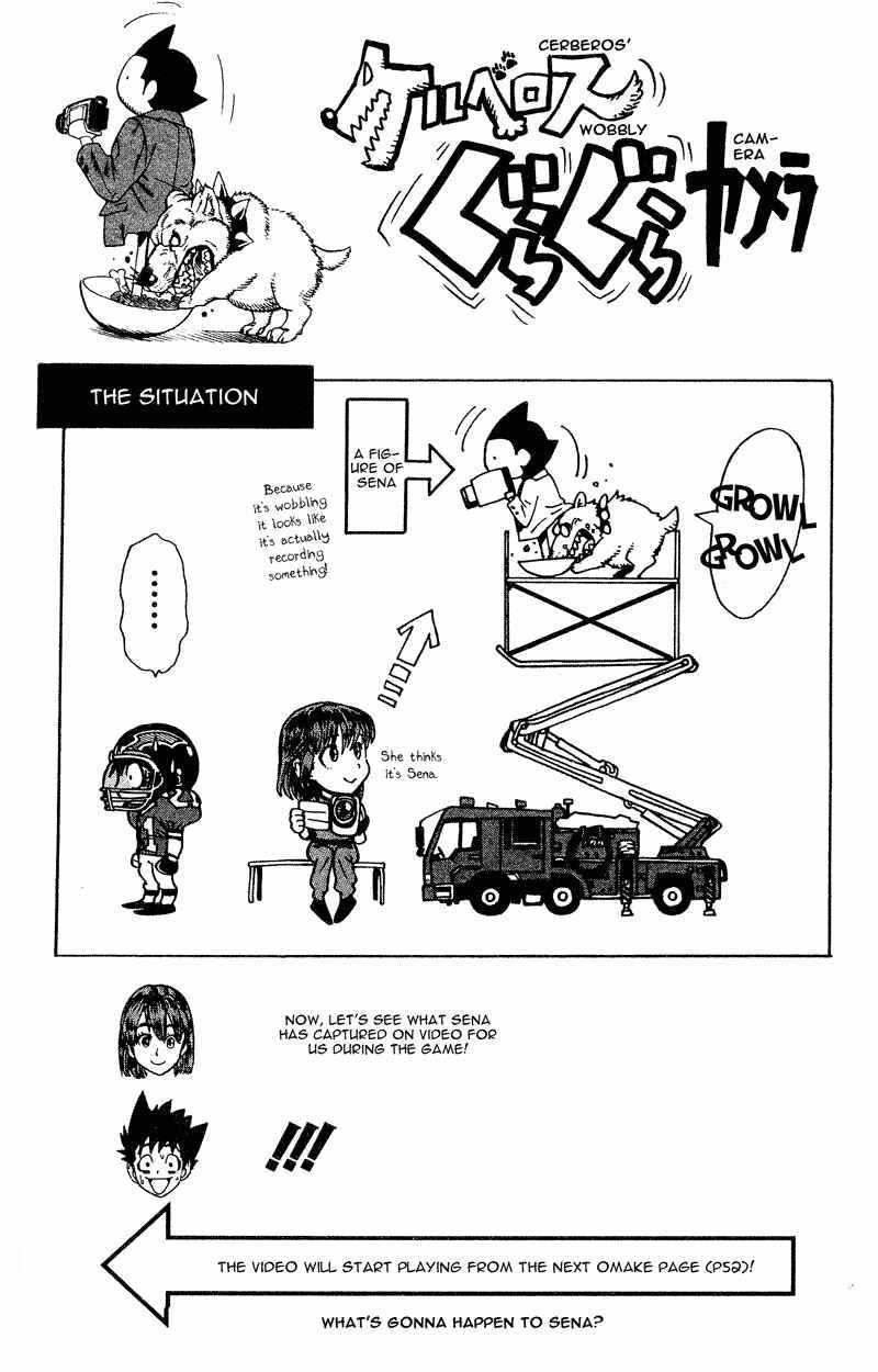 Eyeshield 21 chapter 44 trang 8