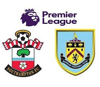 Southampton vs Burnley match highlights