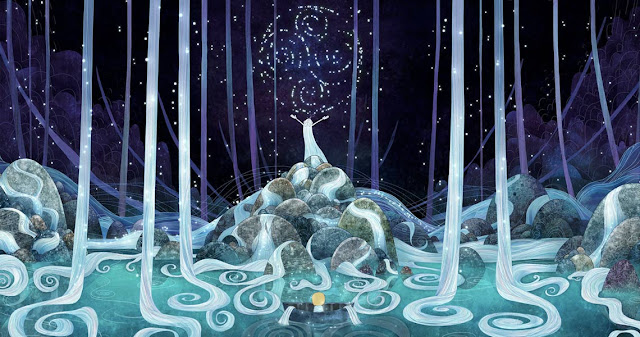 Projected Film: Song of the Sea Review