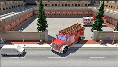 Game Pemadam Kebakaran Mod Apk