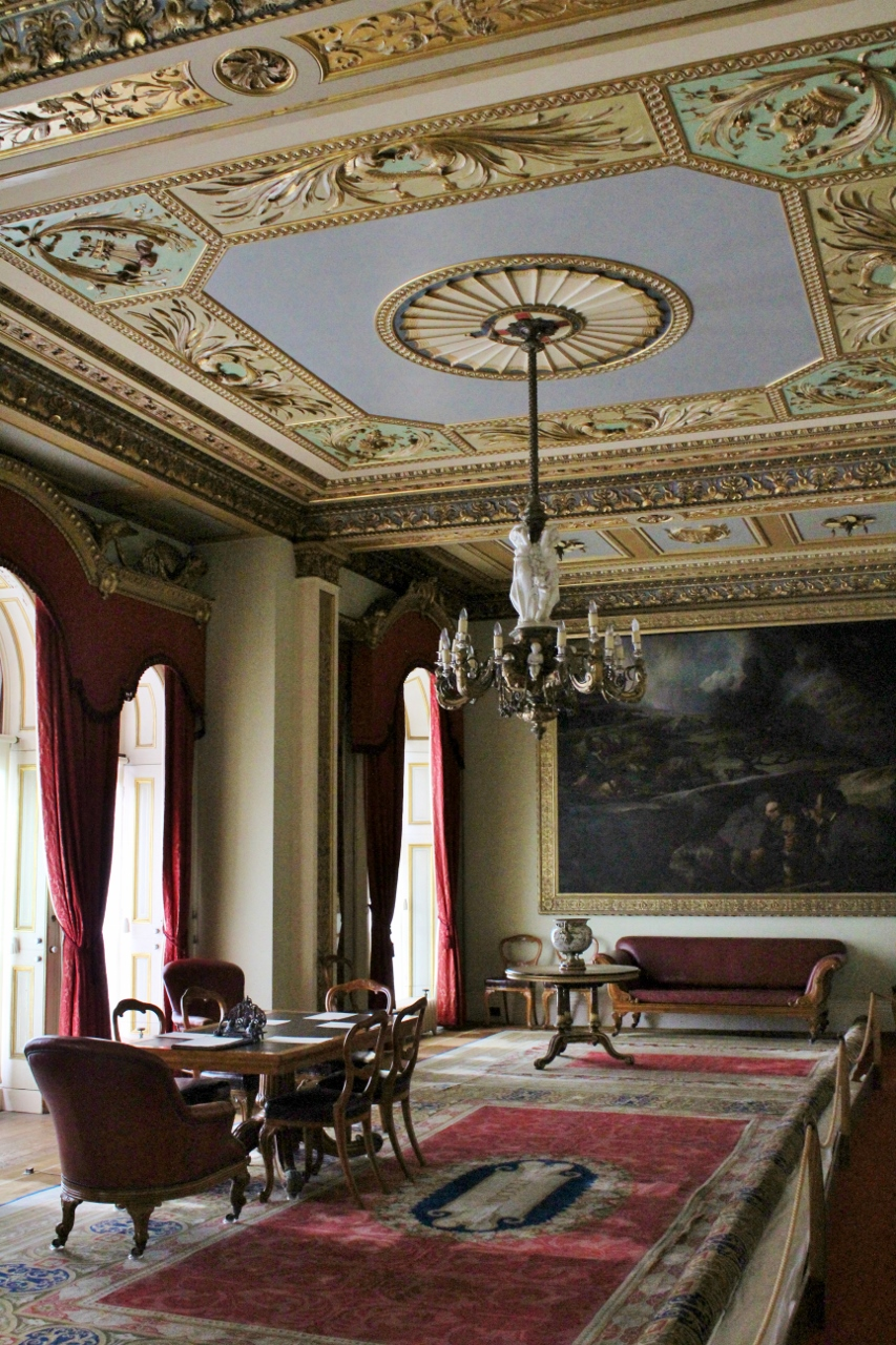 Rooms in Osborne House