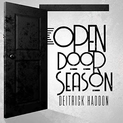 Deitrick Haddon - Open Door Season Lyrics