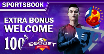 S68BET EXTRA WELCOME SPORTSBOOK 100%