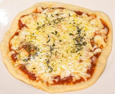 Pizza na Panela de Pressão (imagem: Reprodução/Internet)