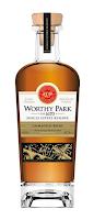 Worthy Park – Single Estate Reserve