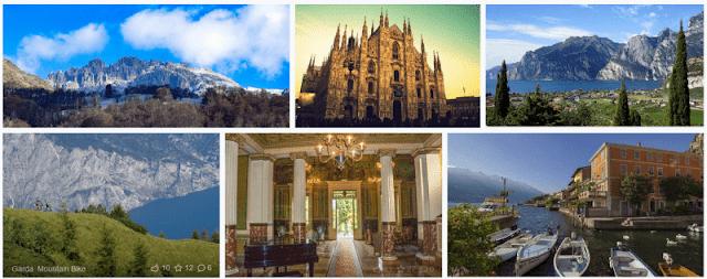 Dove dormire in Lombardia - Travel blog Viaggynfo