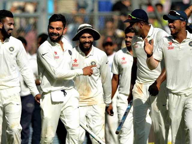 3 India v Australia: Will India opt for a change of formula?