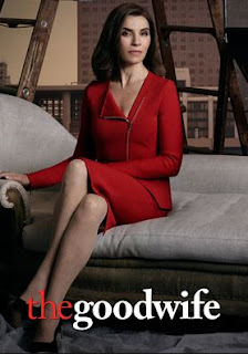 La Buena Esposa Temporada 7 Poster
