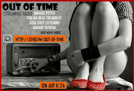 OUT OF TIME RADIO