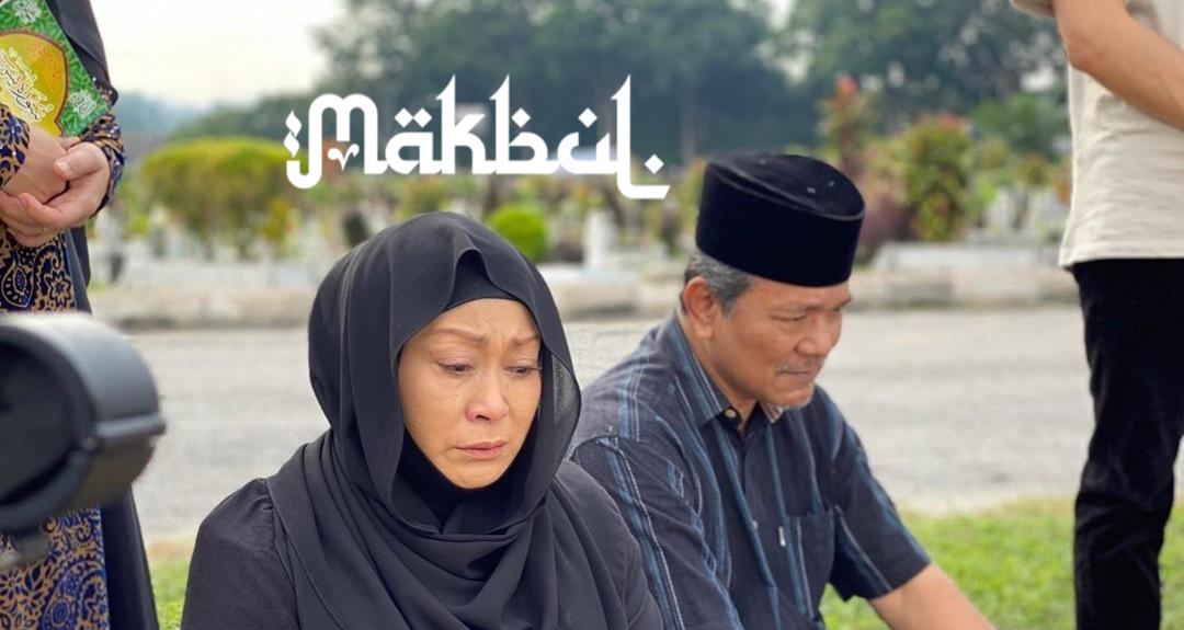 Telefilem Makbul Cerekarama TV3