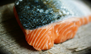 Fatty fish is a rich source souce of brain boosting chemicals