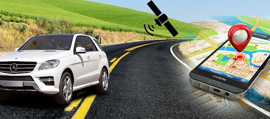Otobase Solutions: Your Best Car tracking company in Lagos, Nigeria.