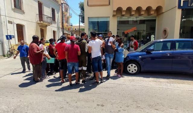 Η Τουρκία δεν δέχεται επιστροφές λαθρομεταναστών