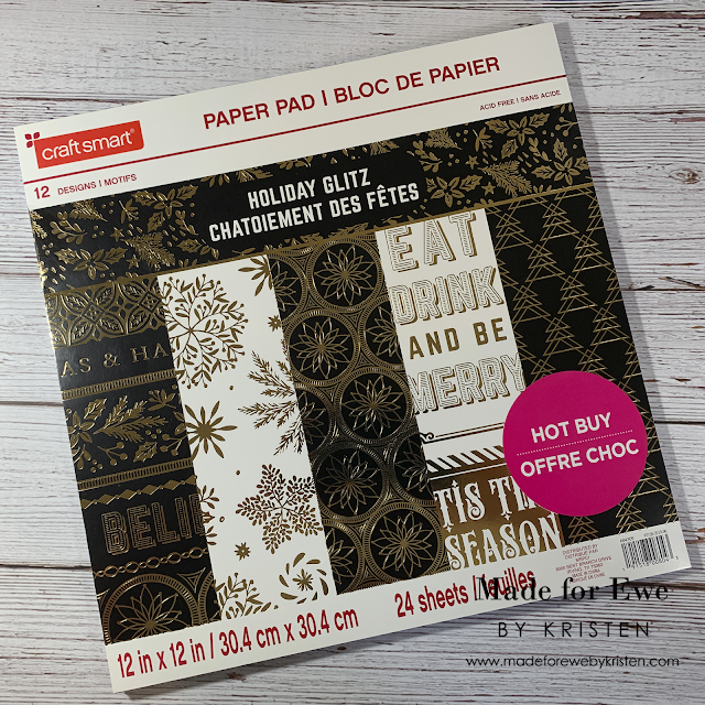 Craftsmart Cardstock