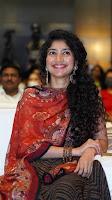 Sai Pallavi at Love Story Pre Release Event HeyAndhra.com