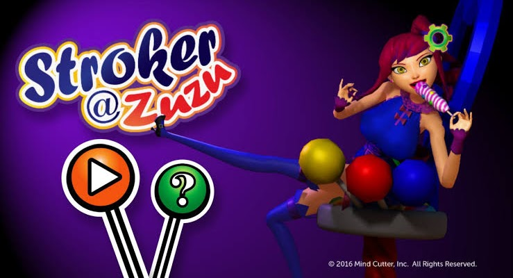 Download Strokeratzuzu! Mobile Game Hentai