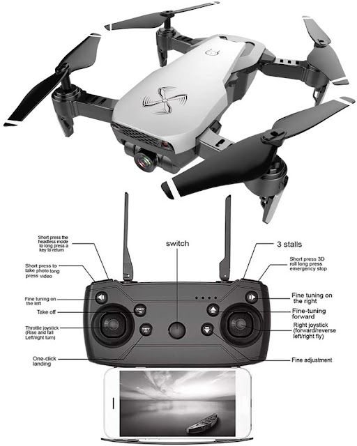 New best drone for photography 2020