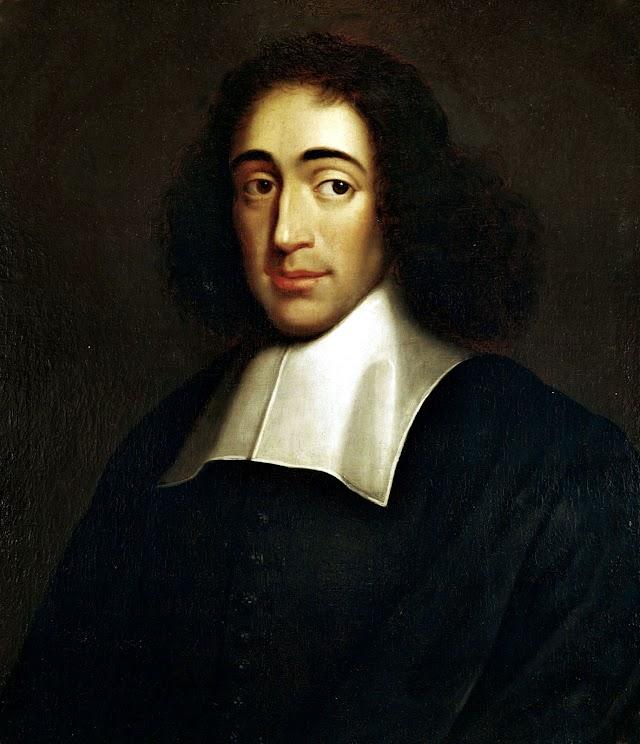 Filsafat Spinoza