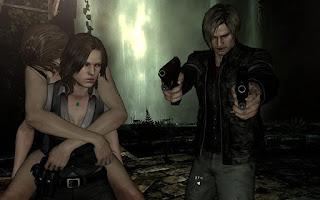 Helena & Leon RE6