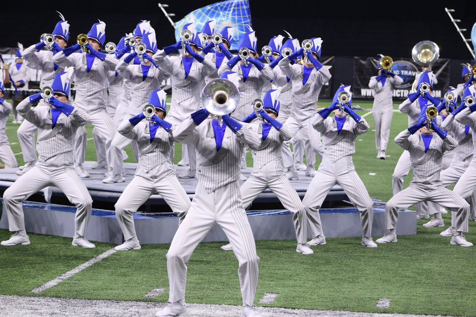 Hebron at Grand Nats 2019