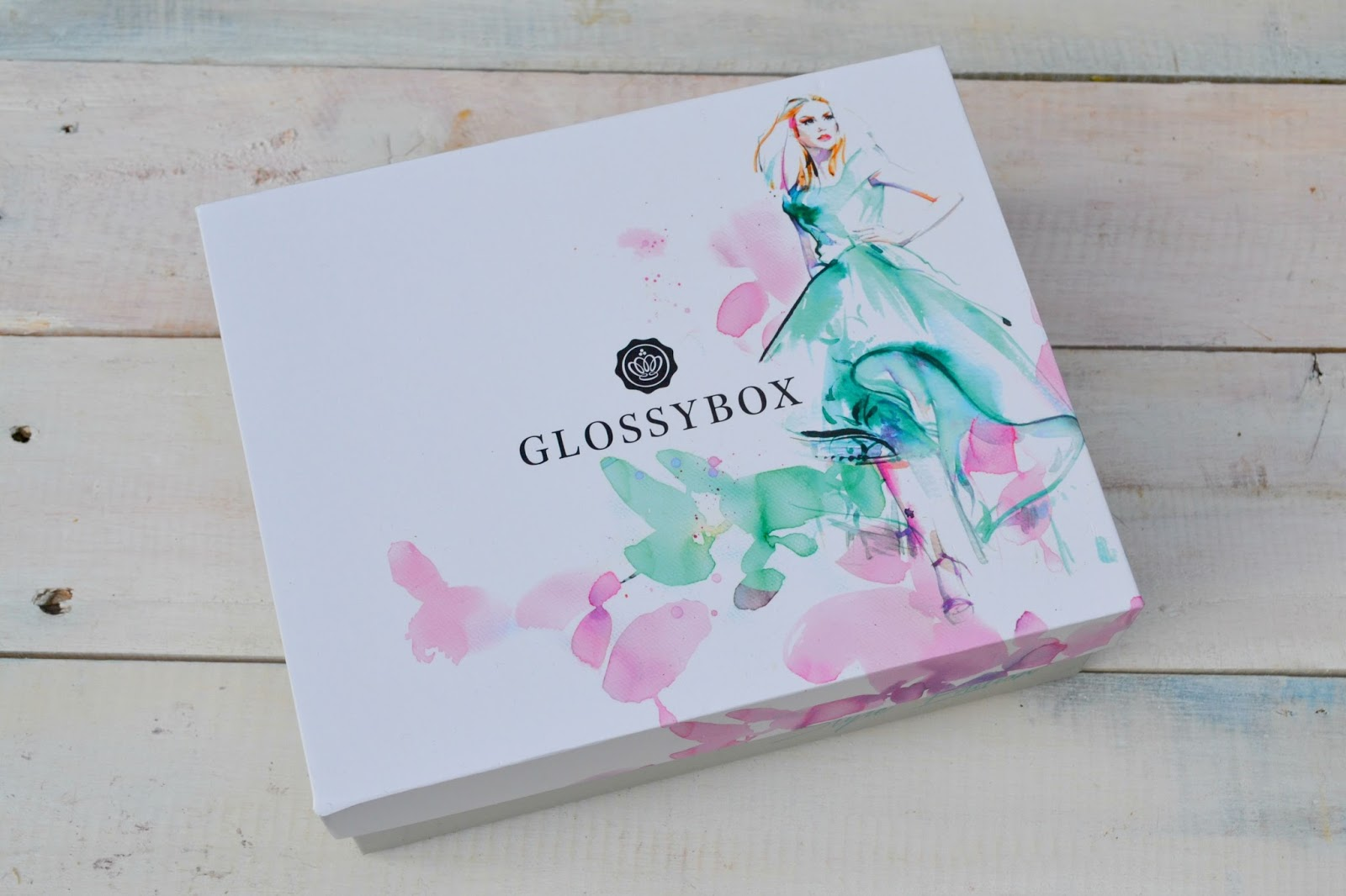 September Glossybox Review