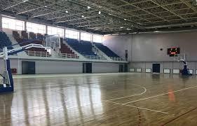 Αρτα: 712.200€ Για Την Διαμόρφωση Του Περιβάλλοντος Χώρου Του Κλειστού Γυμναστηρίου Στους Κωστακιούς.