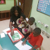 Mercy Johnson Shares Beautiful Photos Of Her Children In School To Mark Children's Day