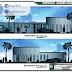مخطط مشروع مسكن عائلي 2 modern اوتوكاد dwg