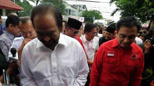 Politikus PDIP Kritisi Pemerintahan Jokowi