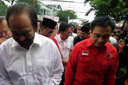 Nyadar, Politikus PDIP Kritisi Pemerintahan Jokowi: Nawacita tapi Rasa Kapitalis Liberal