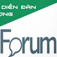 [2021] Top 99+ diễn đàn/forum có thể kiếm backlink cho SEO website