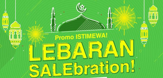 Promo Ramadhan Lebaran Filter Air