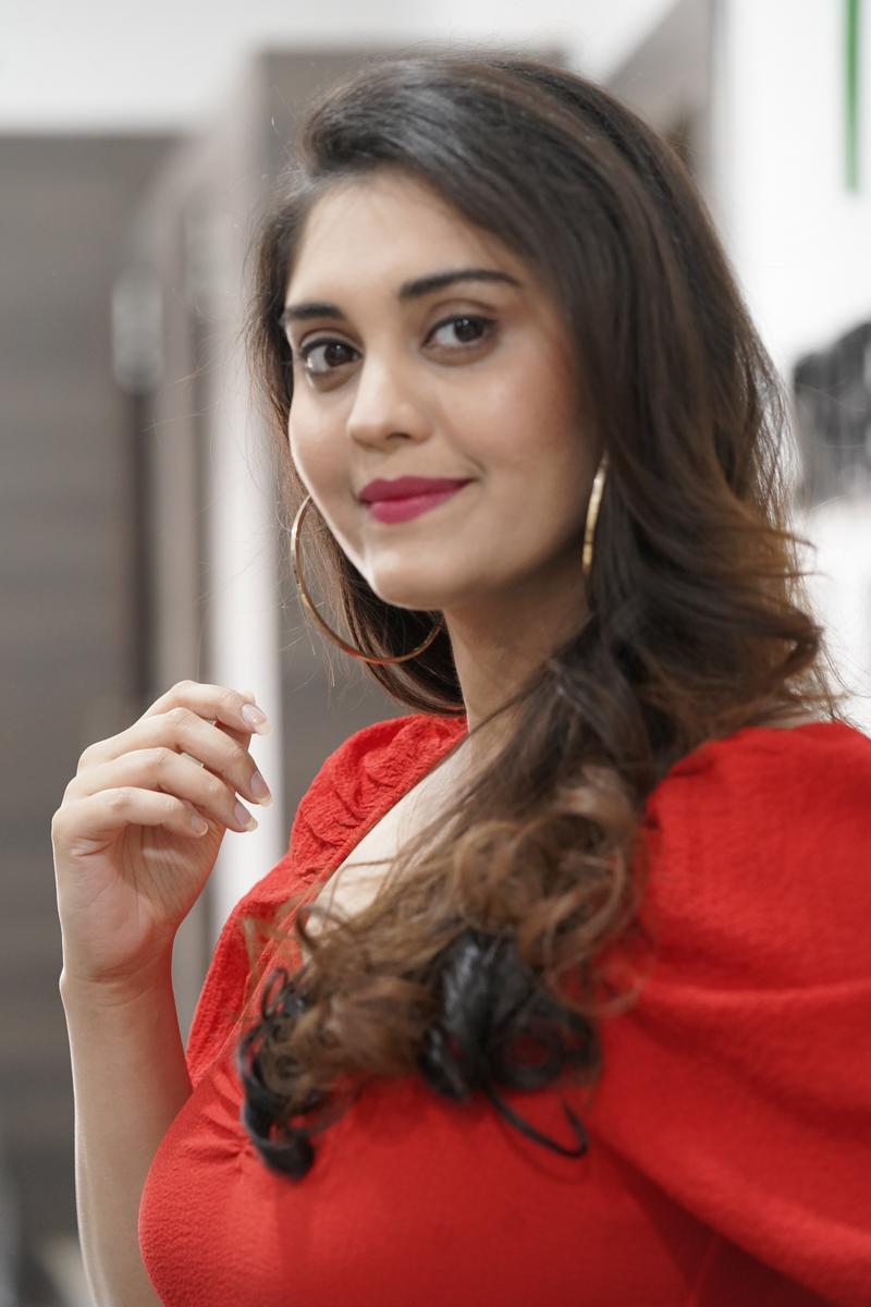 Actress Surabhi Photo Stills 3