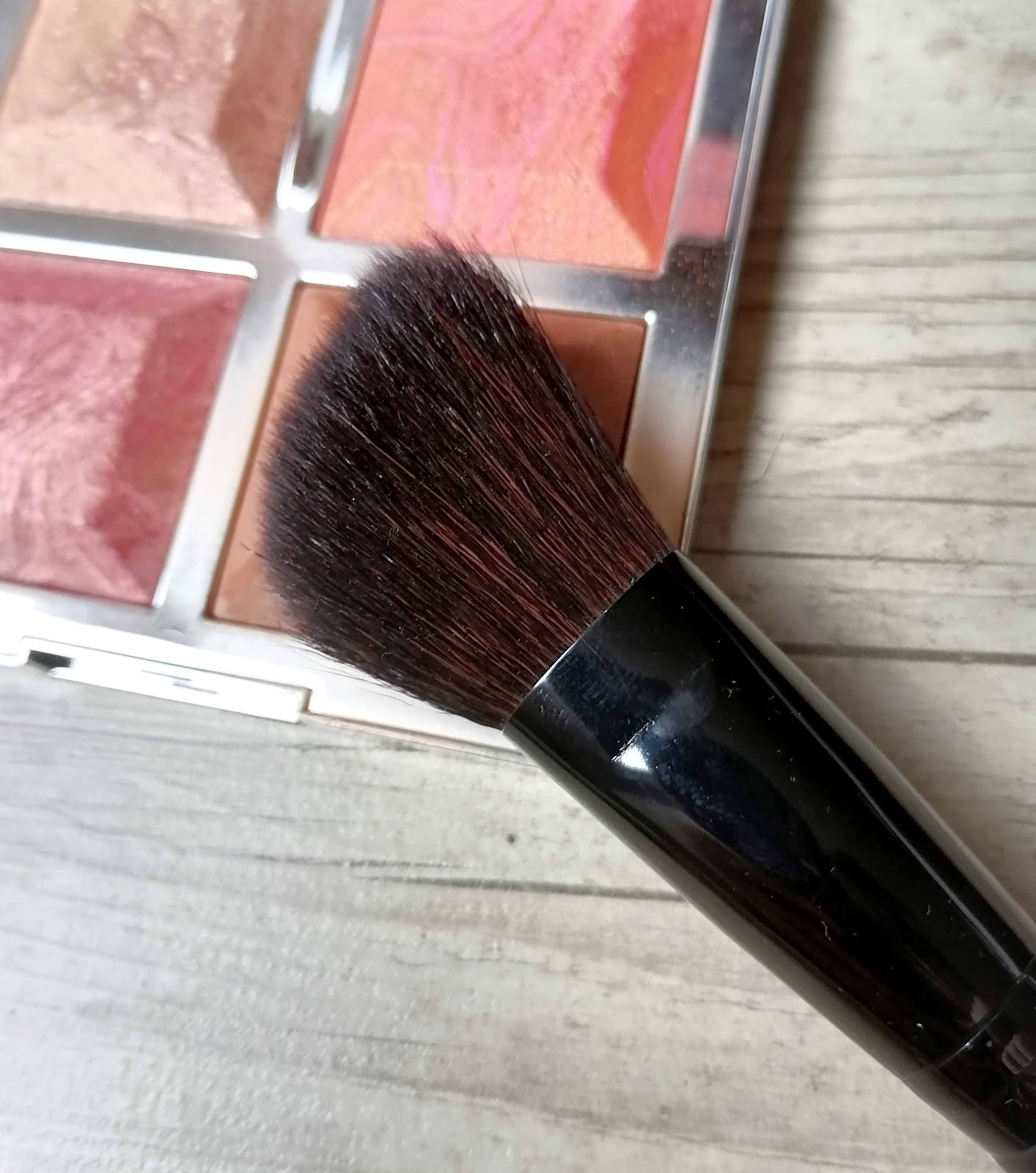 pinceau blush Passion Beauté
