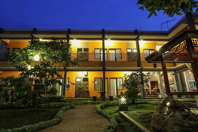 Rumah Wahidin – Probolinggo