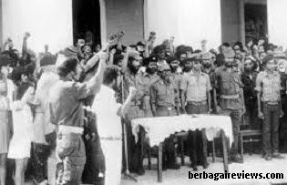 Sejarah Timor Leste - berbagaireviews.com