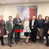 Studi Komparatif Kompolnas RI ke Kompolnas Canada
