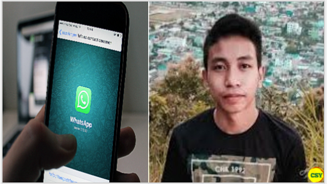 WhatsApp Privacy Bug Discovered by Manipur Man Awarded $5,000 for His Efforts