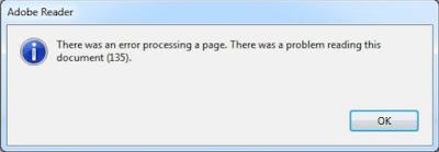 Cara Mengatasi Adobe Reader Yang Eror, cara memperbaiki Adobe reader yang rusak, cara memperbaiki Adobe reader yang tidak bisa membuka dokumen, cara memperbaiki Adobe reader tidak bisa membaca dokumen, tutorial memperbaiki Adobe reader yang error