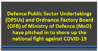 defence-psu-ofb-pitch-in-to-fight-against-covid19
