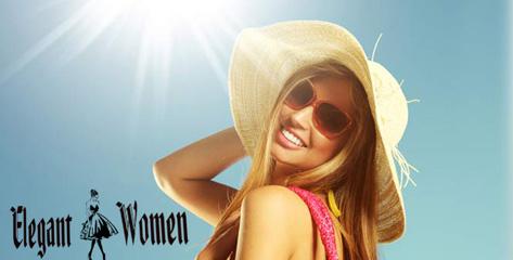 كيف تقي نفسك من أضرار اشعه الشمس |  كيف تعالجي حروق الشمس  |  أضرار الشمس على البشرة الدهنية  | كيف تقي نفسك من أضرار اشعه الشمس