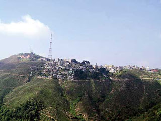 Kurseong Naya Bazar Eagle Crag TV Tower