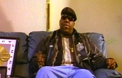 (INTERVIEW) B.I.G. Talks Diddy Discovering Him (Throwback)