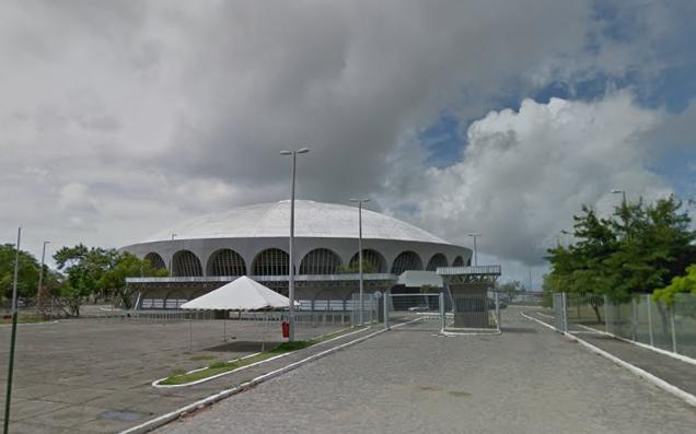 Velório de Gabriel Diniz será no Ginásio Ronaldão, diz Sejel