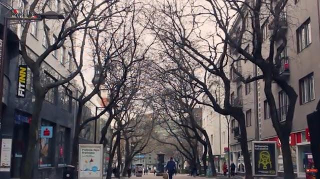 Μπρατισλάβα: Η ατμοσφαιρική πρωτεύουσας της Σλοβακίας (βίντεο)